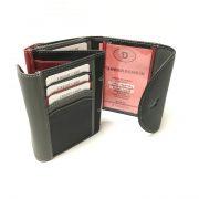 rfid wallet black 2