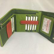 purse green 2